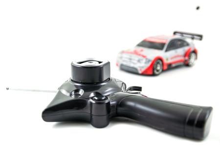 rc: 화이트 장난감 RC 자동차 컨트롤러 및 장난감 자동차