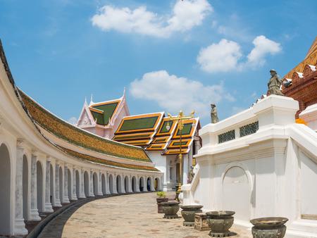 nakhon pathom: Phra Pathom Chedi temple Nakhon Pathom Thailand