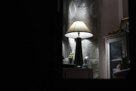 dimming: Bulb in my bedroom