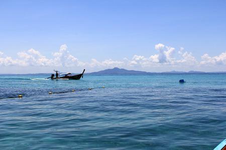 andaman sea: Andaman sea  Krabi  Thailand