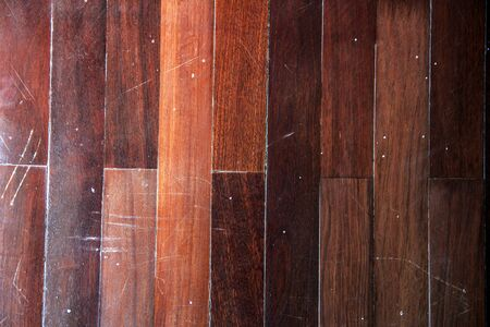 floor coverings: Parquet image of its texture and tracery