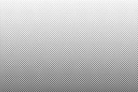 Small dots halftone background. Overlay texture. Ilustrace