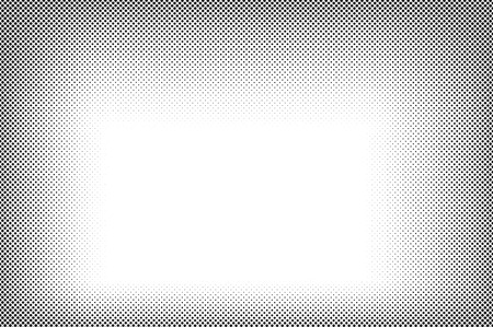 overlay: Small dots halftone background. Overlay texture. Illustration