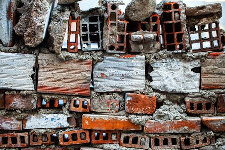 Brick Wall Stock Photo - 17412400