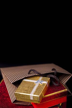 Gift Boxes photo