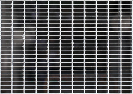 Metal Fence Background photo