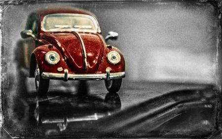 escarabajo: Antecedentes VolksWagen