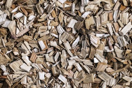 Wooden Ground