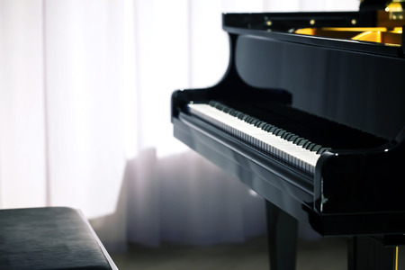 concert hall: Classical Piano