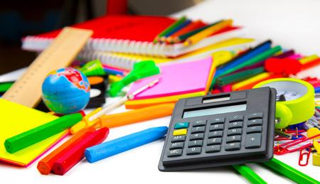 Schulbildung Ausrüstung Werkzeuge