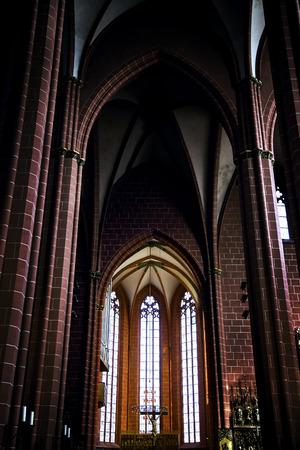 dom: Cathédrale de Francfort Dom Éditoriale