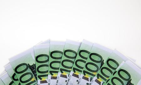 Geld Lizenzfreie Bilder