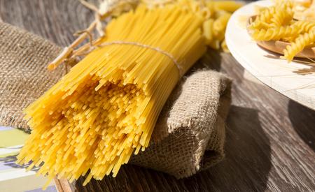 macarrones: Macaroni Pasta