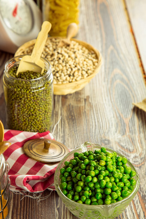 findings: Legumes Dlicious and Healthy Mix Food