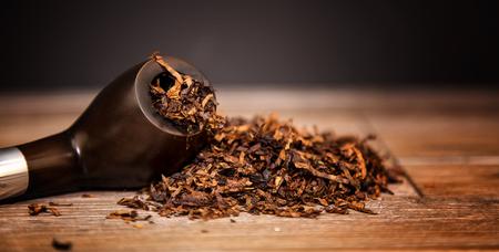 Wooden Smoking Pipe Tobacco Cigarette