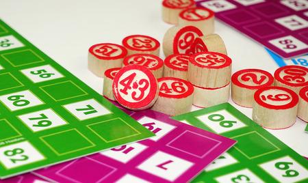 Lotto Bingo Tombala 도박 게임 엔터테인먼트