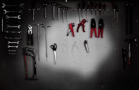 Repair Tools Equipment