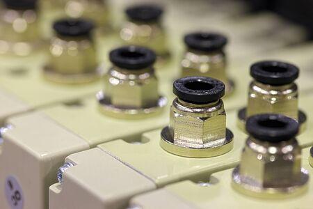 Hardware Industrial Screw Bolt