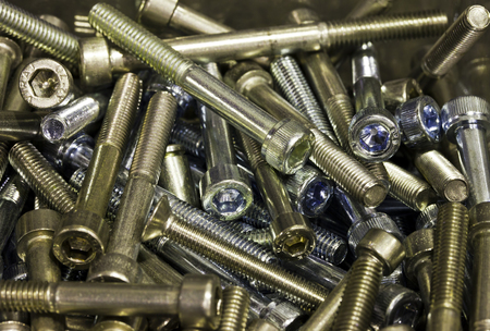 Hardware Industrial Screw Bolt