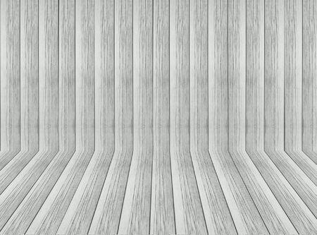 holdup: Gray wood background Stock Photo