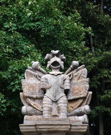 spqr: Escudo de la familia Potocki de armas