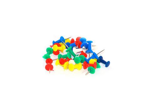 pinning: pinning Stock Photo