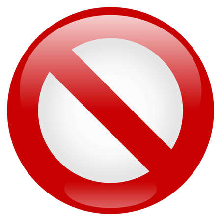 interdiction: Interdiction Icon
