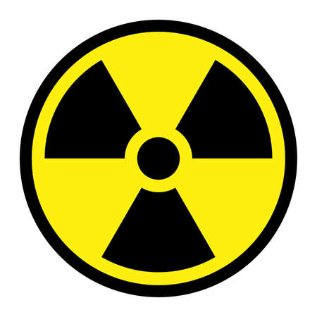Radiation ronde S'inscrire Vecteurs