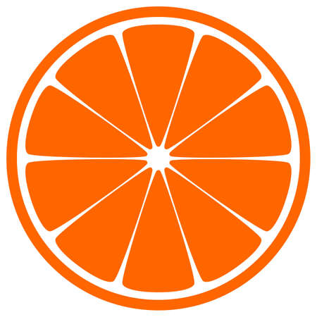 grapefruit juice: Orange Slice