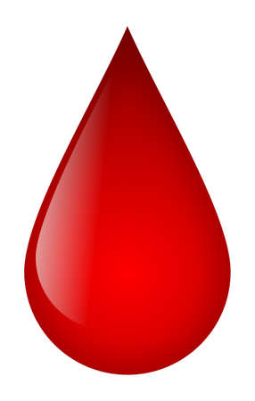 donor: Blood Drop