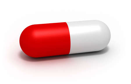 bolus: Pill