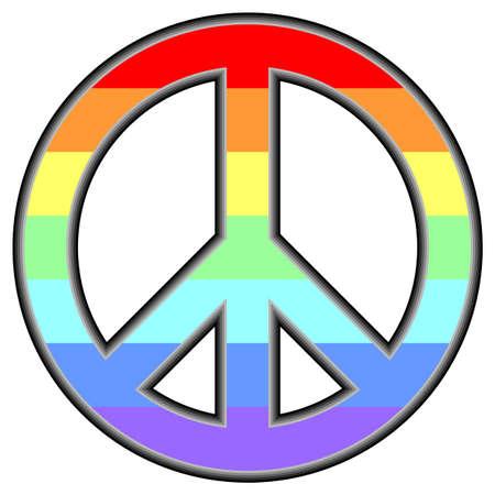 simbolo de la paz: S�mbolo Pac�fico