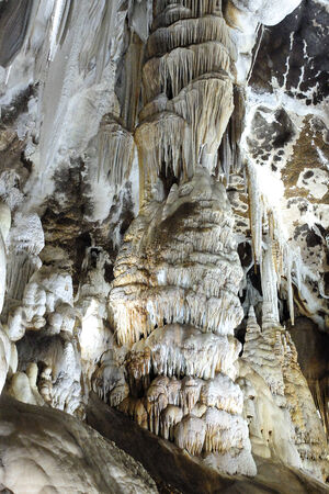 santa barbara: Santa Barbara Cave