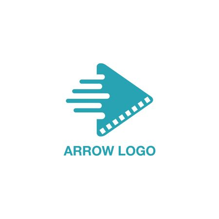 logo: Arrow Logo