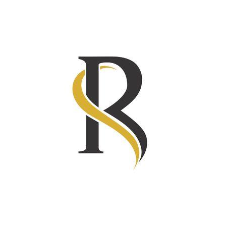 R の文字ロゴ