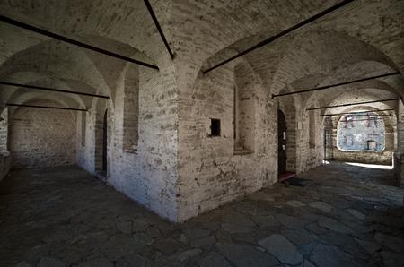 ivangorod fortress Sajtókép