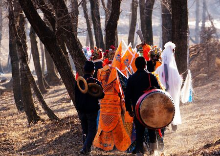 festivities: traditional costume festivities