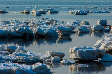icecube: Laizhou, Shandong