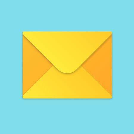 Vector Mail Icon Ilustracja