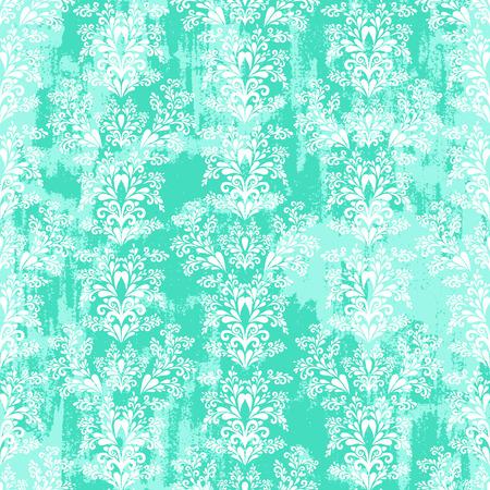 branching: Shabby Chic seamless pattern