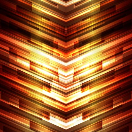 party down: Abstract background. Geometric symmetry design. For party poster, disco flyer, music banner. Vector illustration.