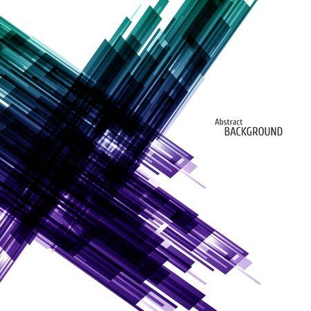 skew: Abstract background. Asymmetry geometric design. For sport flyer, business poster design, business report design. Vector illustration.