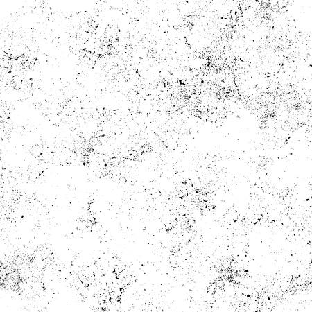 Small dust seamless texture. Grunge background. Vector illustration.