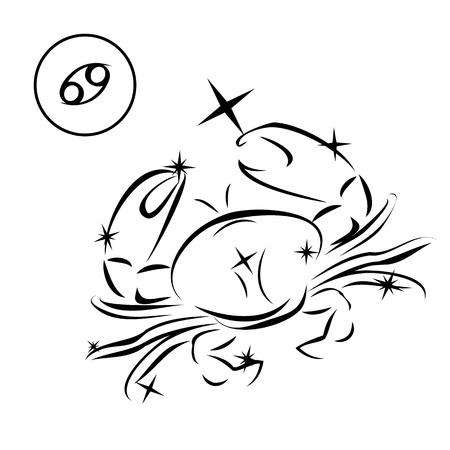 constelaciones: C�ncer