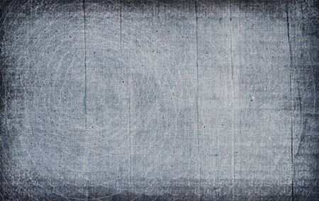 circling: Grey abstract grunge background with circling lines Stock Photo