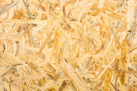 osb: Oriented strand board (OSB) texture background.