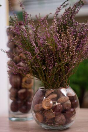 heather: Bouquet of Heather