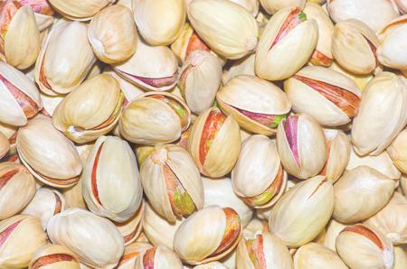 pista: delicious pistachios