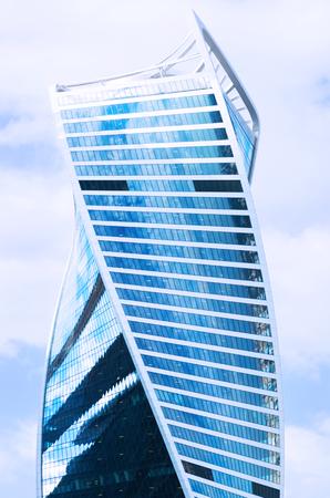 built: modern built