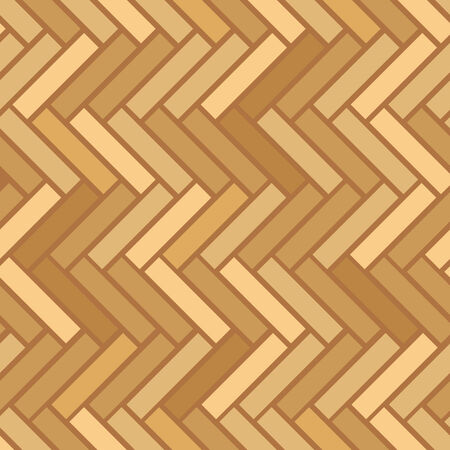 Abstract wooden floor panels seamless pattern background